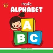Board Book Manka Alphabet