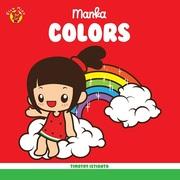 Board Book Manka Colors