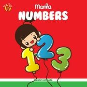 Board Book Manka Numbers