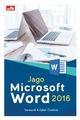 Jago Microsoft Word 2016