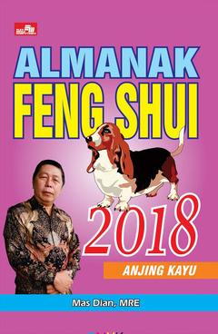 Almanak Feng Shui 2018