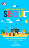 Family Backpacking Seoul