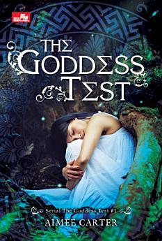 The Goddess Test (The Goddess Test #1)