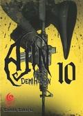LC: Ajin - Demi Human 10
