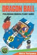 Dragon Ball Vol. 22