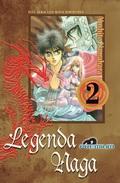 Legenda Naga (Premium) 2