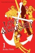 Love & Warship Vol. 1