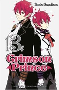 Crimson Prince 13