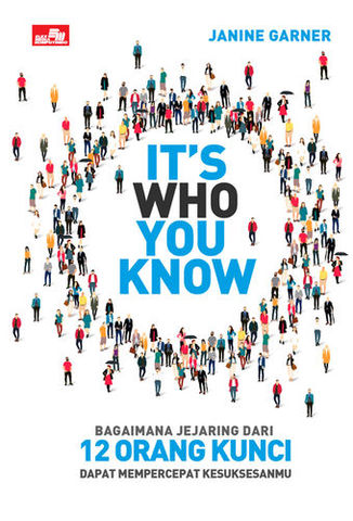 It`s Who You Know