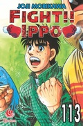 LC: Fight Ippo 113