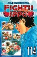 LC: Fight Ippo 114
