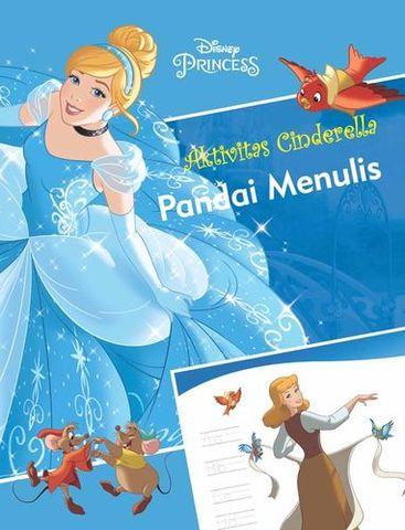 Aktivitas Cinderella: Pandai Menulis