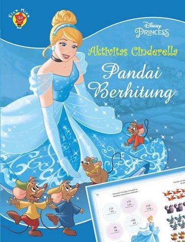 Aktivitas Cinderella: Pandai Berhitung