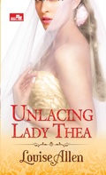HR: Unlacing Lady Thea
