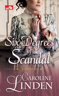 HR: Six Degrees of Scandal
