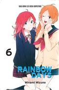 Rainbow Days 6