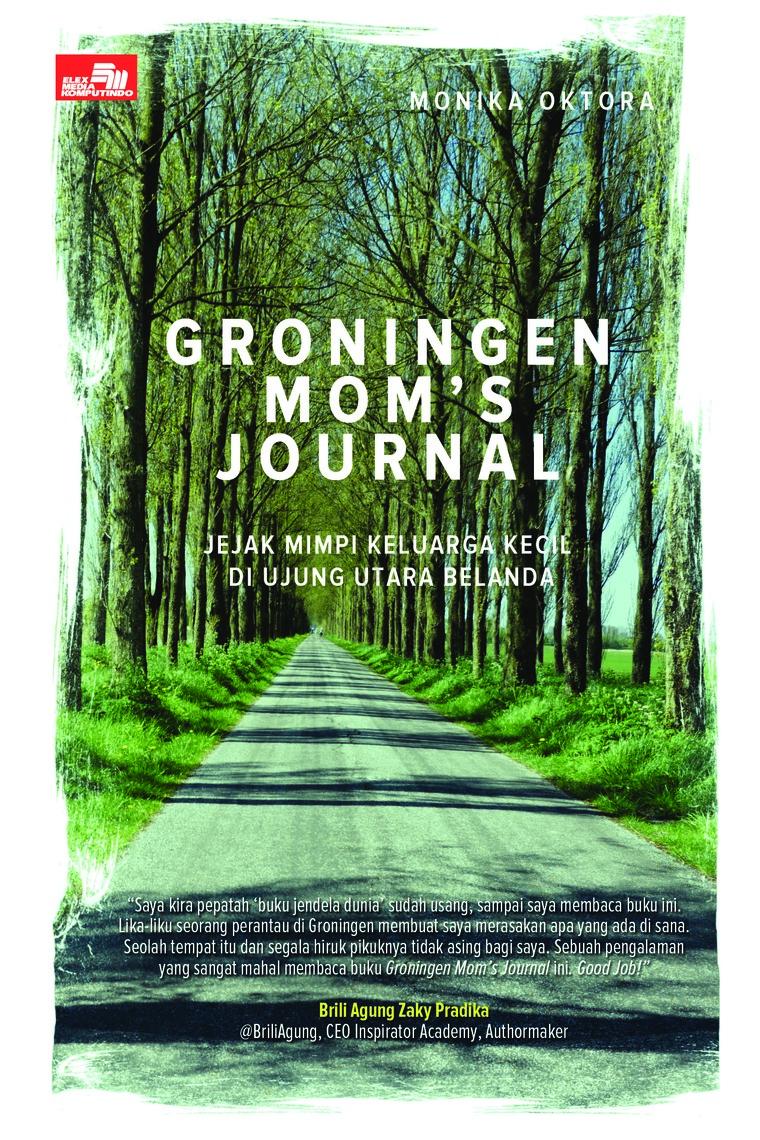 Groningen Mom`s Journal