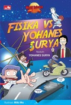 Fisika VS Yohanes Surya