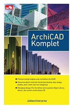 ArchiCAD Komplet