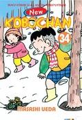 New Kobochan 34 MASASHI UEDA