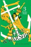 Love & Warship Vol. 3