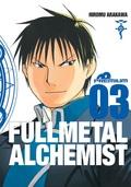 Fullmetal Alchemist (Premium) 03
