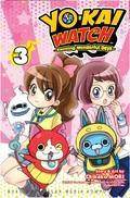 Yokai Watch Exciting  Wonderful  Days 3