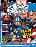 Marvel Avengers-Heroes of the Future