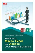 Kolaborasi Macro Excel dan Access untuk Mengelola Database