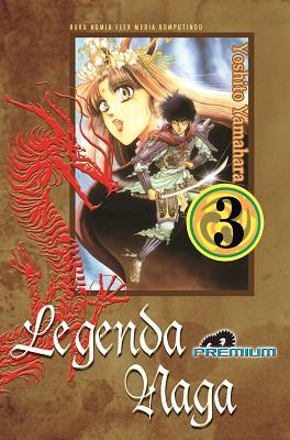 Legenda Naga (Premium) 3