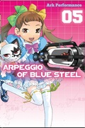 Arpeggio of Blue Steel 05