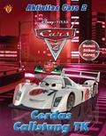 Aktivitas CARS 2 + Stiker: Cerdas Calistung TK