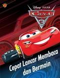 Cepat Lancar Membaca dan Bermain Cars 3