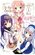 is The Order a Rabbit 1