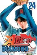 Ace of Diamond 24