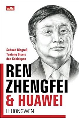 Ren Zhengfei & Huawei