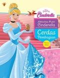 Aktivitas Putri Cinderella + Stiker: Cerdas Pembagian