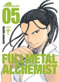 FULLMETAL ALCHEMIST (PREMIUM) 05
