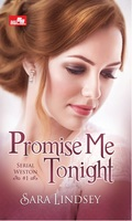 HR: Promise Me Tonight