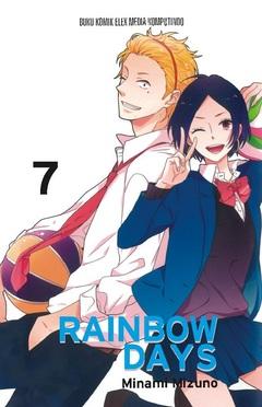 Rainbow Days 7