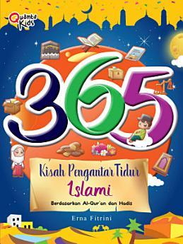 365 Kisah Pengantar Tidur Islami