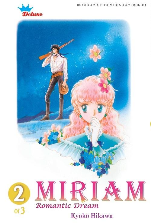 Deluxe: Miriam Romantic Dream 2