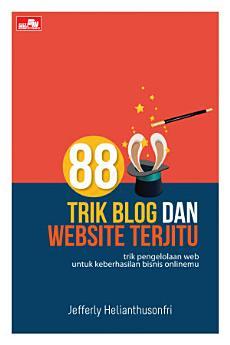 88 Trik Blog dan Website Terjitu