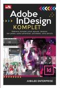 Adobe InDesign Komplet