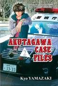 Akutagawa Case Files 2