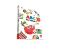 Board book Trilingual Aku Cerdas: ABC Pertamaku