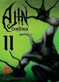 LC: Ajin - Demi Human 11