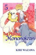 The Morose Mononokean 05