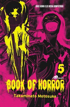 Book Of Horror 5