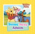 Disney Pooh : Sweet Baby Album
